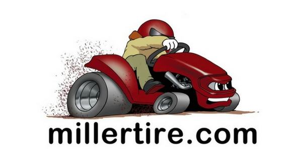 Miller Tire Becomes Official Tire Sponsor