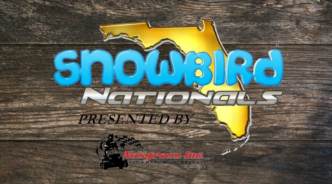 RACE RECAP: NASGRASS Hosts STA-BIL Snow Bird Southern Regional Championships