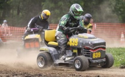 Lawn Mower Racing >> Uslmra Hall Of Fame Letsmow Com
