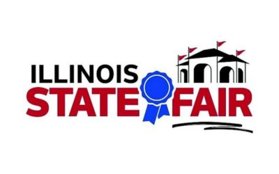 August 12 STA-BIL Racing At Illinois State Fair