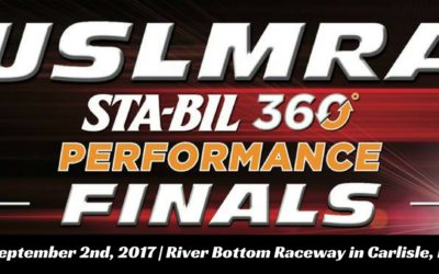 In Advance of the 2017 STA-BIL 360 Performance Finals