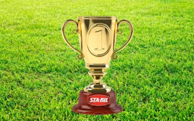 2017 STA-BIL National Lawn Mower Racing Series Season Award Nominations