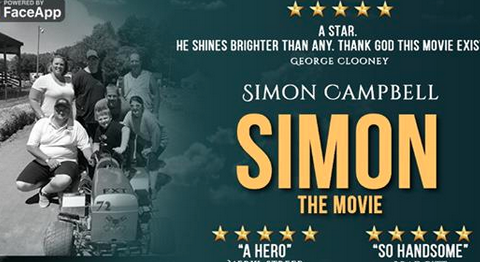 BLMRA Racer Simon Campbell To Race in Avon Park!