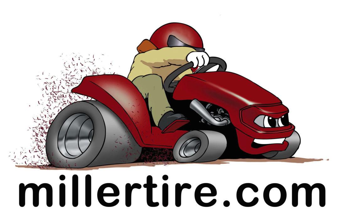 Miller Tire Returns As Official USLMRA Tire Sponsor