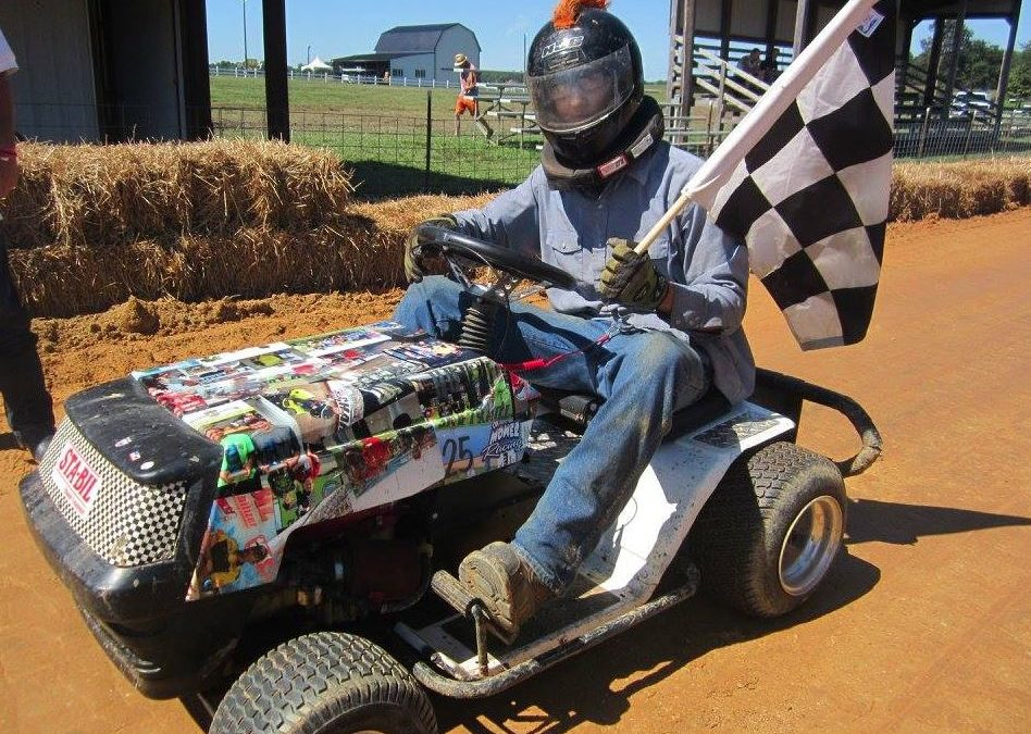 2019 STA-BIL National Lawn Mower Racing Series Schedule