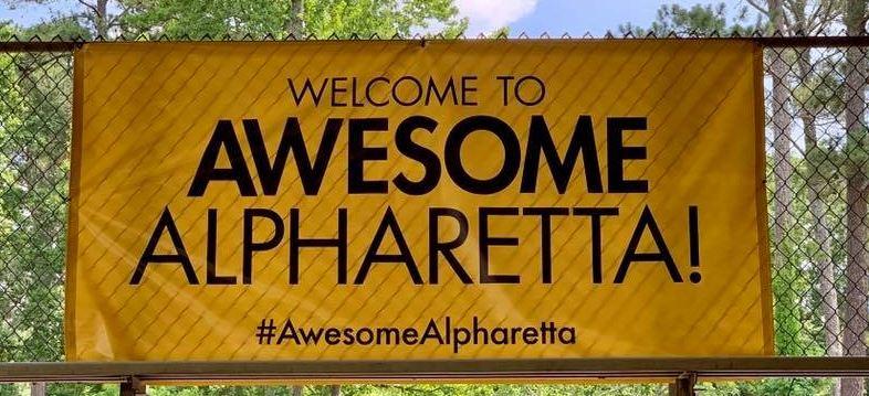 Awesome Alpharetta