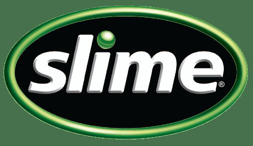 slime logo